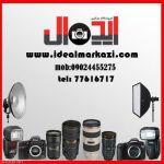 نمایندگی فروش انواع دوربین عکاسی