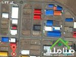 فروش زمین 3300متری در ناحیه صنعتی 1034