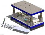 آموزش طراحی قالب های فلزی (قزوین)