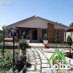 باغ ویلا 1300متری در منطقه خوش نشین920
