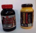 مگارنج + جی فست اکستریم پکیج افزایش وزن