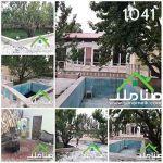 باغ ویلا نوساز استخردار در کردزار 1041