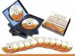 خدمات تکثیر و چاپ سی دی و دی وی دی