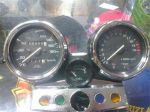 آمپر کیلومتر موتور هوندا CB400 در دو مدل
