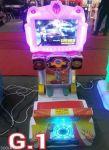 دستگاه بازی کامپیوتری جذاب شهربازی