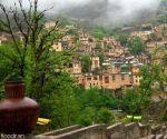 سفری یکروزه به روستای پلکانی ماسوله از ه