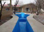 باغ ویلا با دیزاین عالی در شهریار