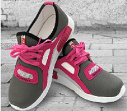کفش دخترانه آدیداس