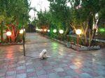 باغ ویلا قابل سکونت در شهریار کد368