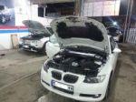 تعمیرگاه BMW & Mercedes-Benz و پورشه