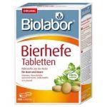 قرص چاق کننده آلمانی BIOLABOR BIERHEFE