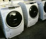 فروش ماشین لباسشویی های اصل ژاپنی استوک