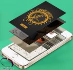 نرم افزار تلفن همراه آرایشگاه