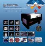 دستگاه لیزر با ابعاد مختلف
