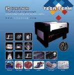 ساخت اشیا تزیینی با دستگاه لیزر