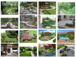 طراحی و اجرای فضای سبز و باغبانی