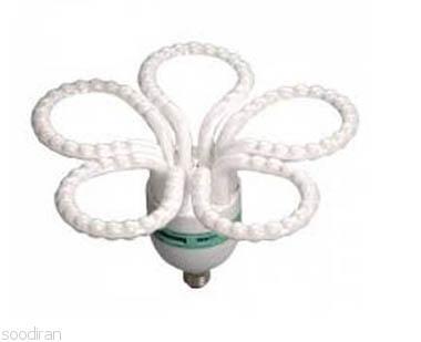 آموزش تعمیرات لامپ کم مصرف-pic1
