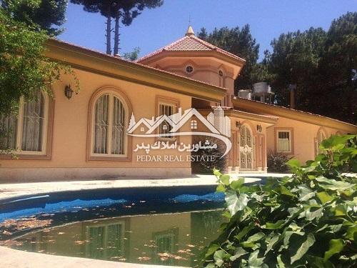 2060 متر باغ ویلا در زیبادشت محمدشهر-pic1