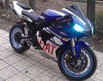 فروش موتورسیکلت YAMAHA R1
