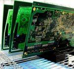 مونتاژ انواع برد الکترونیک DIP و SMD