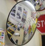 تجهیزات ترافیکی - آینه محدب قطر 40