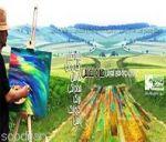 آموزش هنر و نقاشی نیکوروش