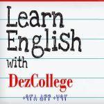 دزکالج - کالج زبان دزفول