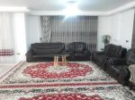 آپارتمان مبله بسيار شيک و تميز در همدان