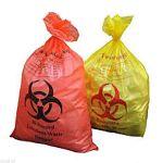 کیسه های امحا کننده زباله های عفونی