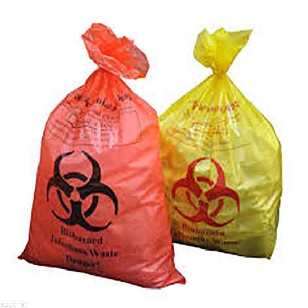 کیسه های امحا کننده زباله های عفونی-pic1