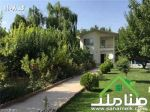 باغ ویلای دوبلکس در خوشنام یوسف آباد1108