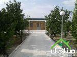 فروش باغ ویلا بلوار امام حسین کد1102