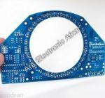 واردات، طراحی و تولید بردهای مدار چاپی P