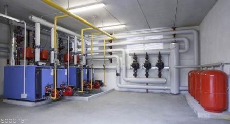 تاسیسات ساختمانی و صنعتی-pic1