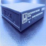 سیستمهای ضبط مکالمات تلفنی  4کاناله تلسا