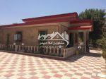 1200 متر باغ ویلا در شهریار