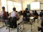 برگزاری دوره های ICDL