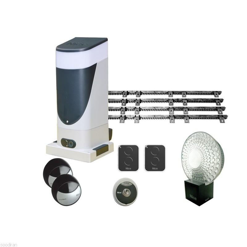 فروش و نصب موتور درب ریلی و کشویی نایس ا-pic1