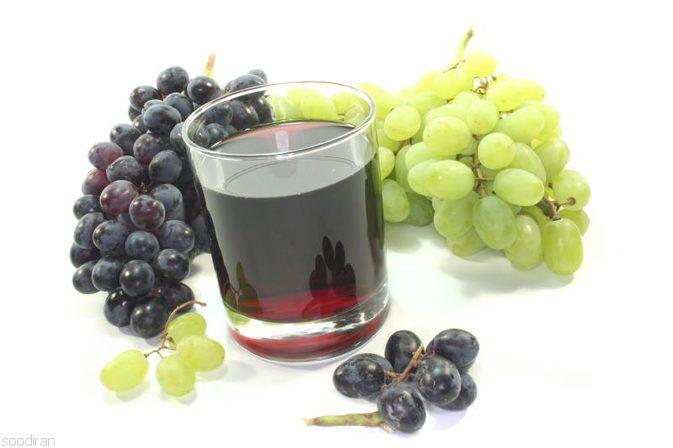 فروش کنسانتره انگور با کیفیت صادراتی-pic1