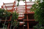 ساخت ، طراحی و نصب سوله ، اسکلت فلزی