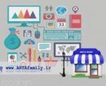 وب سایت شرکتی، فروشگاهی، شخصی