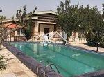 1000 متر باغ ویلا در منطقه کردزار