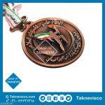 مدال – مدال افتخار - مدال ورزشی
