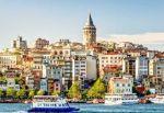تور استانبول ویژه پاییز 96