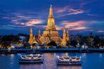 تور تایلند ویژه پاییز 96