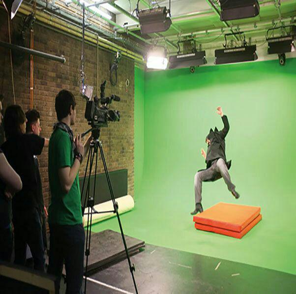 آموزش تدوین و میکس فیلم (حرفه ای)-pic1