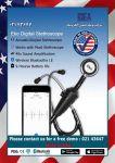 گوشی پزشکی هوشمند EKO
