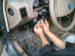 آموزش تعمیر دزد گیر خودرو
