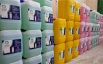 تولید و فروش شوینده صنعتی قوی با کیفیت