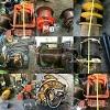 خرید و فروش انواع وینچ هیدرولیک